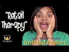 "@MissP ""Therapy"" Untitled Foolery - www.youtube.com/walterlatham"