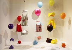 Proyecto inspiración en la artista Amy Joy Watson presentando la colección de PetazzetaPetazzeta.