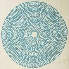 Alexander Girard, Table Cloth for Herman Miller Textiles, 1960s