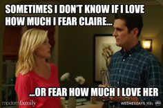 Modern Family Quotes - best show! Modern Family Memes, Modern Family Tv Show, Family Love, Tv Show Quotes, Movie Quotes, Best Tv Shows, Funny People, Funny Things, Laughter