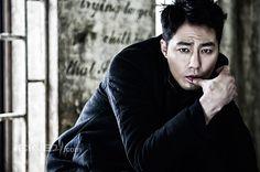 k-drama,magazine,model,sad,조인성,그 겨울 바람이 분다.,b컷