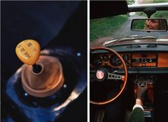 """""""Learning how to drive a stick can be embarrassing and frustrating (especially for the teacher), but once you have it down, you really own your car."""" I drive a stick but I won't feel like I really own it until I know more about what's under the hood."""