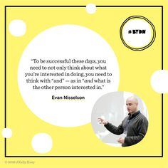 "The ""you two should know each other"" email…or ""dump and drive"" as I refer to it…JUST may be the greatest networking irritation. - Read why in my Medium post ""ASK! Before You Make That Well Intentioned Intro"" #BYDN #networking"