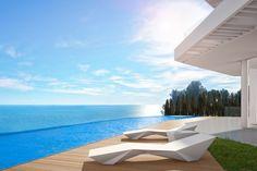 Luxury properties for sale in Costa Blanca