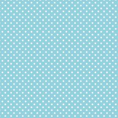 Wrap up your thoughtful gift with this adorable Pastel Blue Dot Wrapping Paper for presentation to remember! The sturdy gift wrap features a fun print of white dots on a soft blue background. It's gre