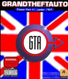 GTA London Free Download  GTA London Free Download PC Game setup in single direct link for windows. GTA London 1969 is a single player action adventure game.  Grand Theft Auto London 1969 Overview  GTA London is developed byDMA Designand is published under the banner of Take-Two Interactive for PC. This game was released on31stMarch 1999. It is a mission pack for GTA-1 and it has used the same game engine as that of GTA-1. You can also downloadGrand Theft Auto 3.  In this version ofGTA…