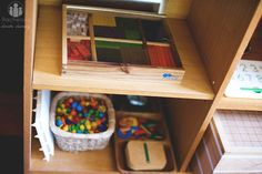 Homeschool spaces tour. Also - Cuisenaire rods - LOOK INTO THESE!!