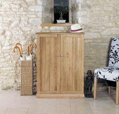 uk s designer ranges at 50 discounted price the furn shop baumhaus mobel oak large shoe cupboard