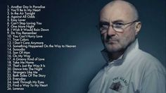 Phil Collins Greatest Hits - The Best Of Phil Collins