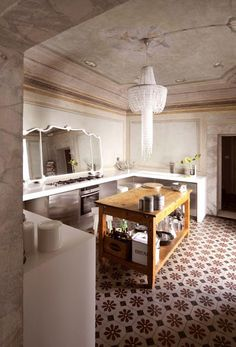 not-for-them: Palazzo Orlandi in Tuscany by b-arch architecture