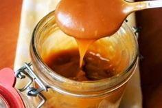 Amazing Orange Caramel Frosting  recipe on Food52