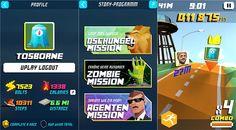 Shape Up Battle Run: L'app di Ubisoft che trasforma la corsa in un gioco (Gratis) http://www.sapereweb.it/shape-up-battle-run-lapp-di-ubisoft-che-trasforma-la-corsa-in-un-gioco-gratis/ Ubisoft ha pubblicato sullo Store di Windows Phone 8 una nuova applicazione chiamata Shape Up Battle Run che trasforma l'attività di corsa in un gioco.  Si tratta di una particolare app che vi farà compagnia durante le vostre sessioni di corsa, motivandovi (a voce, per que
