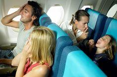 33 Tipps für den ersten Flug mit Kindern - TRAVELBOOK.de