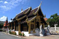 De 5 populairste bestemmingen in Thailand