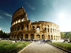 Tour of Italy's World Heritage Sites. See the haunting city of Pompeii, discover the birthplace of the Renaissance, and discover breathtaking landscapes, from the Aeolian Islands to the Amalfi Coast.