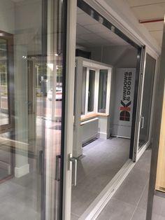 Aluclad & Timber Viking Range Gallery - DK Windows