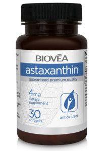 3 modi per contribuire alla salute con l'astaxantina