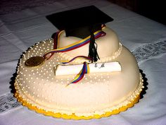 Pix Galleries Torta de graduacion 2 photos on Pinterest
