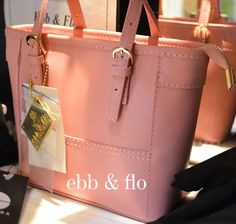 We've got a passion for in Genuine Leather at ebb & flo Italian Leather Handbags, Michael Kors Jet Set, Passion, Tote Bag, Pink, Carry Bag, Hot Pink, Tote Bags, Pink Hair
