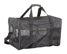 Costdot 5022 Comfort Dog Travel Carrier Pet Tote 20 ** Be sure to check out this awesome product.(This is an Amazon affiliate link and I receive a commission for the sales)