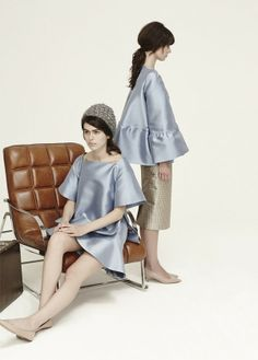 Natasha Goldenberg's new collection | Trendland: Design Blog & Trend Magazine