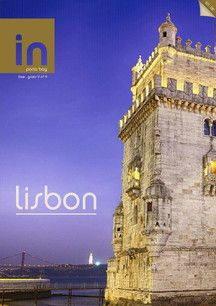 undefined Hotels, Lisbon, Proud Of You, Places