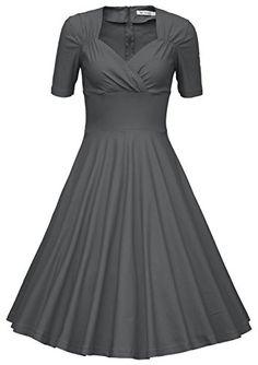 MUXXN Women's Sweetheart Neckline Knee Length Bridesmaid ... https://www.amazon.com/dp/B01MQ43JNZ/ref=cm_sw_r_pi_dp_x_LuXlybG7BH8RD
