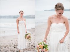 Beautiful Bride.  Reams Photo | San Diego Wedding Photographer | Wedding Photography | San Clemente | Beach Wedding