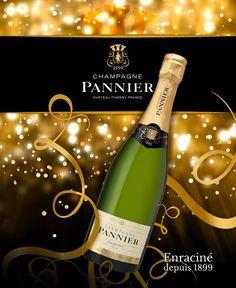 Découvrez la Maison Pannier ! 6 champagnes Pannier Brut sélection à remporter !6 champagnes Pannier à remporter trucsdemec.fr