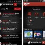POPs para las notificaciones de Android