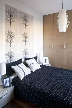 farbgestaltung im schlafzimmer-ideen-rosa-wandfarbe-weisses-bett ...