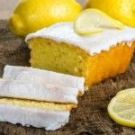 Copycat Starbuck's Lemon Loaf - The Country Cook