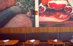 25 New Restaurants to Try in the Bay Area | new openings - Zagat