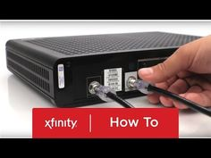 xfinity welcome guide tv remote xfinity guide pinterest rh pinterest ca Cisco Terminal Cable Cisco Cable Box Models