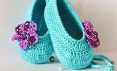 Zapatitos de Bebé a Crochet o Ganchillo Zapatos De Bebé 36637debc30