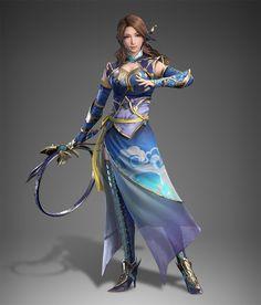 DW9 Zhang Chunhua Jin Dynasty