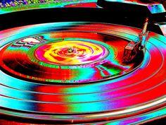 Vinyls oder anderes was mir gefaellt