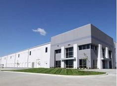 Perryman Logistics Center, Aberdeen, Md.