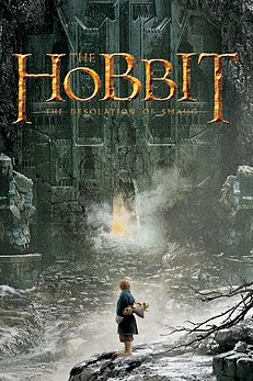 Official Hobbit Desolation of Smaug Dragon jewelry
