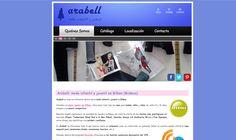 Arabell. Moda infantil y juvenil en Bilbao