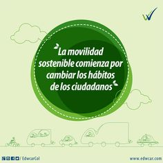 Ecoconducción, sostenible.