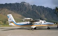 Image result for mt cook airlines Mount Cook, New Zealand, Aircraft, Vehicles, Image, Aviation, Plane, Airplanes, Airplane