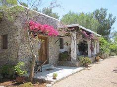Gemütliches Landhaus bei Santa Eulalia Ferienhaus in Santa Eulalia von @HomeAway! #vacation #rental #travel #homeaway