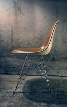 Eiffel Chair by Charles & Ray Eames