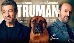 La coproducción hispano-argentina Truman con Ricardo Darin y Javier Cámara entre los protagonistas