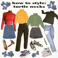 which is your fav outfit or 🍒🤩 Fashion Models, 90s Fashion, Fashion Outfits, Grunge Outfits, 90s Grunge, Aesthetic Fashion, Aesthetic Clothes, Disfraces Stranger Things, Vintage Outfits