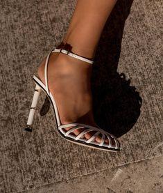 """Elle Ferguson's Instagram profile post: """"These shoes…"""""""