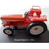 Miniature 1/43 Tracteur Renault Master II  Collection réaliste en métal fabrique par Universal Hobbies