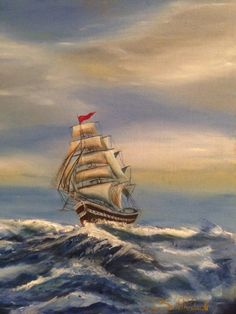 A free ship by F.Phaladi