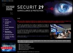 Securit 29, surveillance et protection à Quimper
